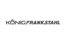 konigfrankstahl logo