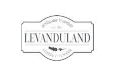 levanduland logo