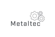metaltec logo