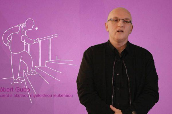 poučné video pre príznaky rakoviny