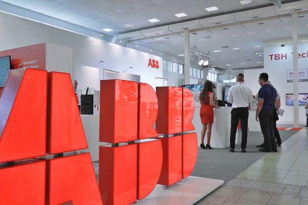 ABB prezentačné video z veľtrhu