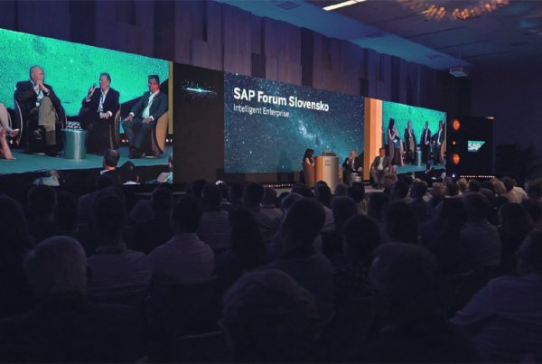 event video - sap forum samorin