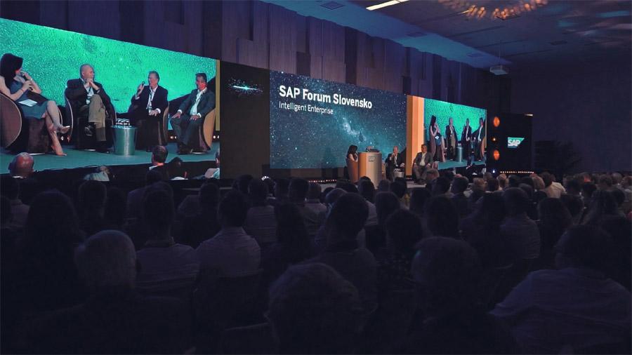 event video - sap forum samorin